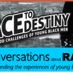 Race To Destiny Conversations About Race